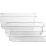 Afbeelding voor categorie Sealbare Schalen & Trays