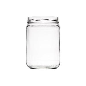 Afbeelding van Bokaal lage uitvoering 580ml glas TO82 clear