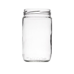 Afbeeldingen van Bokaal Normalisé 720ml glas TO82 clear