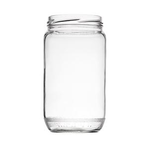Afbeelding van Bokaal Normalisé 850ml glas TO82 clear
