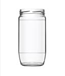 Afbeeldingen van Bokaal Prestige 850ml glas TO82 clear