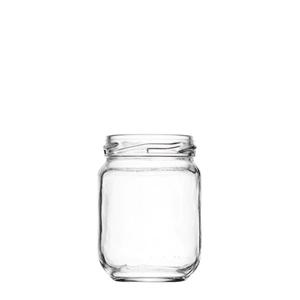 Afbeelding van Bokaal Standaard 100ml glas TO48 clear