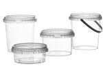 Afbeelding voor categorie Plastic potten